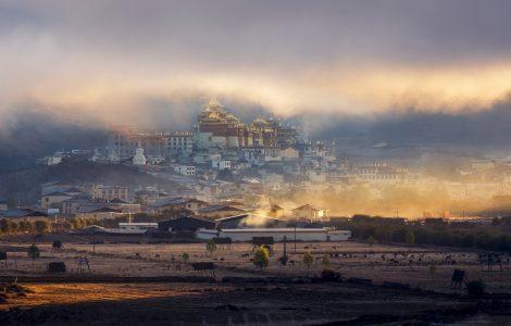 2020 Beautiful China Tourism Scenery Photography Competition